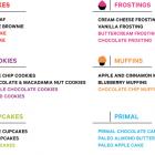 Bake On Recipes