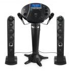 Singing Machine Bluetooth Pedestal Karaoke System 01