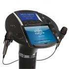 Singing Machine Bluetooth Pedestal Karaoke System 02