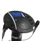 Singing Machine Bluetooth Pedestal Karaoke System 03