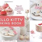 Hello Kitty Baking Book GIFT