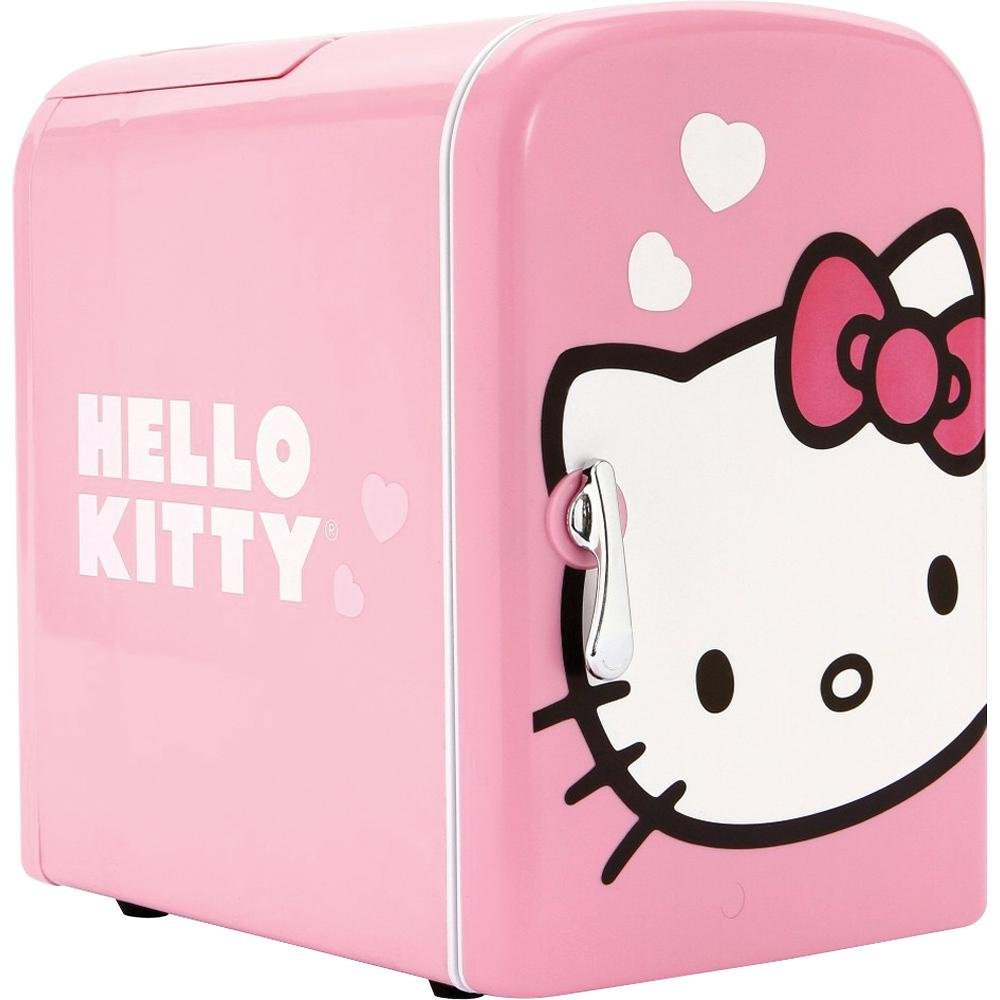Hello Kitty Mini Fridge  gift