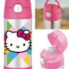 Hello Kitty Thermos gift
