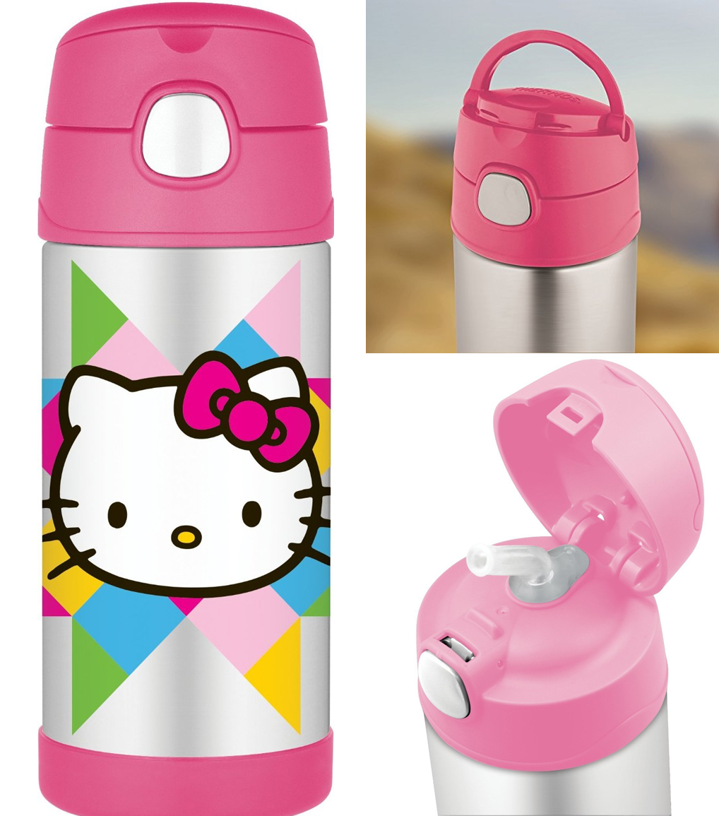 Hello Kitty Thermos gift