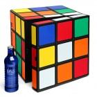 funky gift Exclusive Rubik's Cube Fridge