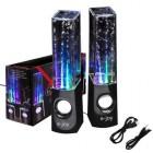 funky gift e-joy Dancing Water Speaker