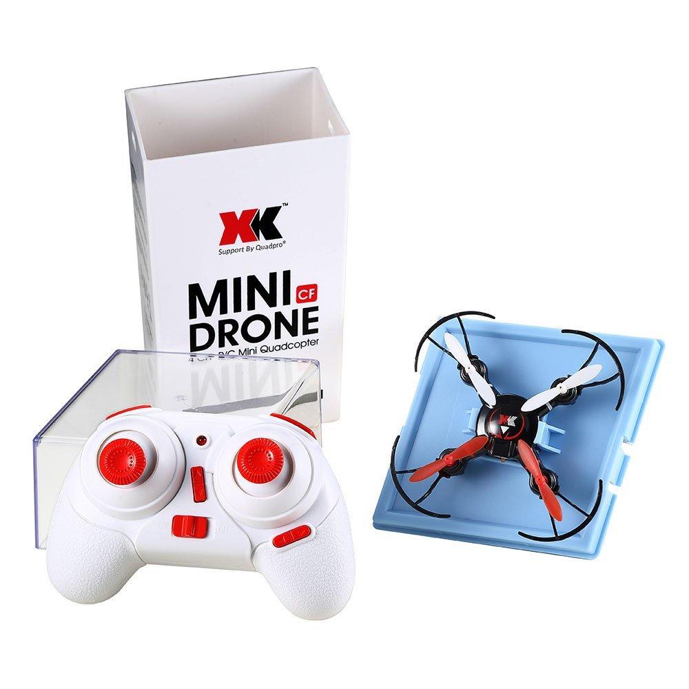 funky gift mini drone
