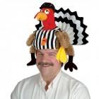silly Funny turkey hat 3