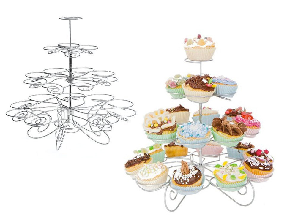best Cupcake Stand