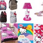 Hello Kitty Valentine's Day Gift Ideas