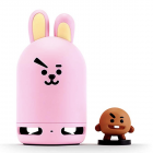 BT21-Official-BTS-Friends-Duo-Bluetooth-Stereo-Portable-Speaker-Figure-Set-for-Home-Outdoors-Travel-Speaker-Cooky-Figure-SHOOKY