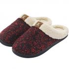Womens-Cozy-Memory-Foam-Slippers