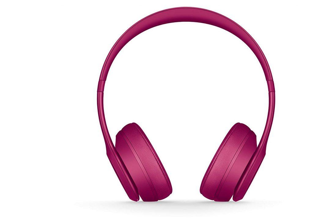 Beats by Dre Solo 3 Wireless On-Ear Headphone